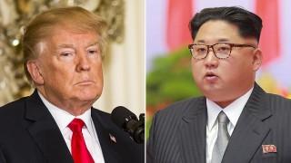 Tổng thống Trump tuyên bố Hội nghị Thượng đỉnh Mỹ - Triều có thể không diễn ra trong tháng 6