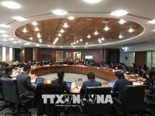 Diễn đàn ASEAN - Australia thảo luận nhiều vấn đề khu vực và quốc tế