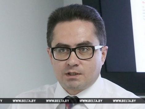 Belarus bổ nhiệm đại sứ tại Thụy Điển đầu tiên sau gần 6 năm