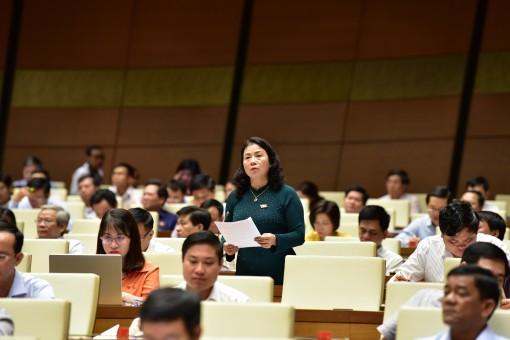 Quốc hội xem xét dự án sửa đổi, bổ sung một số điều của các Luật liên quan đến quy hoạch