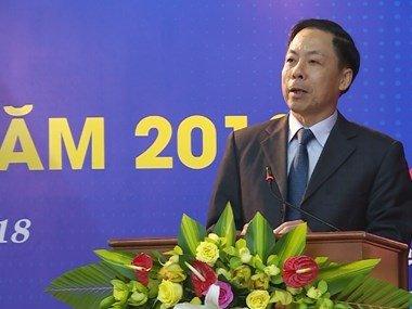 Thủ tướng điều động, bổ nhiệm Phó tổng Thanh tra Chính phủ