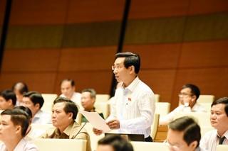 Quốc hội thảo luận kinh tế - xã hội và ngân sách nhà nước