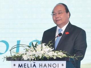 Thủ tướng: Việt Nam - EU trước vận hội lớn để nâng tầm quan hệ