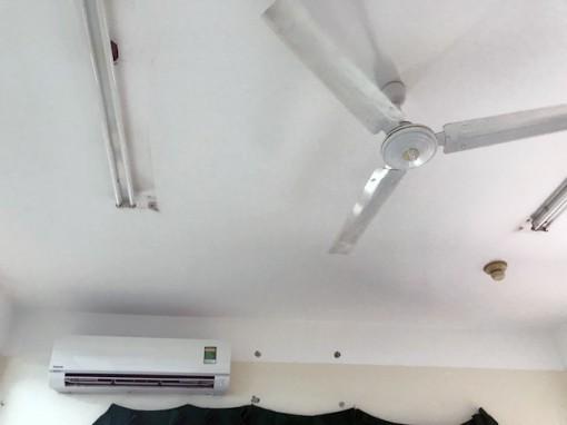 Cần tiết kiệm điện trong mùa nắng nóng