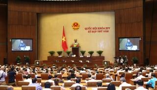 Phiên chất vấn Bộ trưởng Giao thông vận tải phản ánh được ý kiến người dân