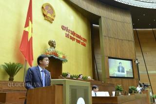 Quốc hội thảo luận về dự kiến chương trình giám sát năm 2019