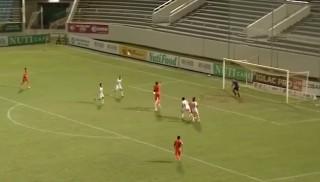 Vòng 12 V-League 2018: Đà Nẵng thắng Nam Định