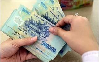 Tăng lương cho cán bộ, công chức từ 1-7-2018
