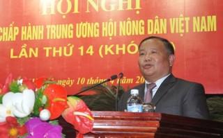 Miễn nhiệm chức vụ Phó chủ tịch tỉnh Thừa Thiên Huế với ông Đinh Khắc Đính