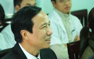 Bác sĩ Việt Nam đầu tiên nhận giải thưởng Nikkei châu Á