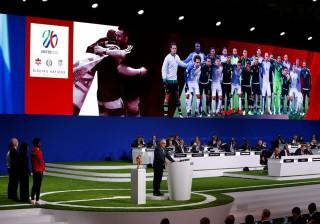 Liên minh Canada - Mỹ - Mexico là chủ nhà World Cup 2026