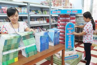 Thư viện Nguyễn Đình Chiểu: Thay đổi không gian phục vụ sách hè cho thiếu nhi