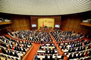 Sửa đổi, bổ sung 11 luật liên quan đến Luật Quy hoạch