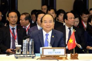 Thủ tướng nêu 3 điểm lớn cần chú trọng trong hợp tác CLMV
