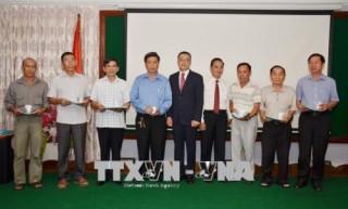 Campuchia cho phép Hội Khmer - Việt Nam vào danh sách hội của Bộ Nội vụ