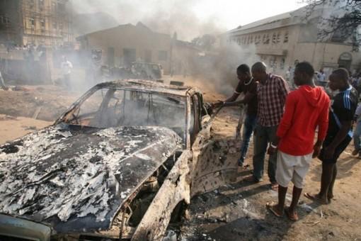 Nigeria: Đánh bom kép làm hơn 30 người thiệt mạng