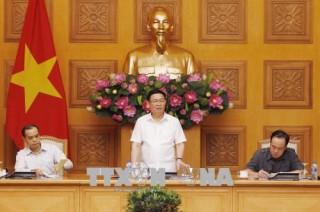Sẽ ban hành chính sách về hợp tác quốc tế trong lĩnh vực phòng, chống rửa tiền