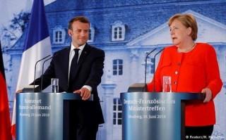 Đức - Pháp thống nhất một loạt cải tổ quan trọng cho EU