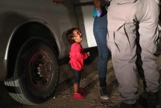 """Nhiều Thống đốc Mỹ phản đối chính sách nhập cư """"không khoan nhượng"""""""