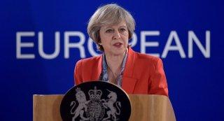 Vấn đề Brexit: Thủ tướng Anh vượt qua cuộc bỏ phiếu quan trọng tại Quốc hội
