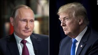 Tổng thống Mỹ và Nga sẽ gặp Thượng đỉnh tại Áo trong tháng 7