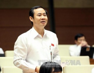 Đồng chí Nguyễn Thái Học giữ chức Phó trưởng Ban Nội chính Trung ương