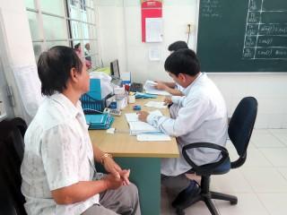 Hỗ trợ người nghiện từ bỏ ma túy, phục hồi sức khỏe