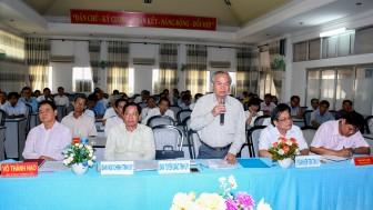 Đảng ủy Khối các Cơ quan tỉnh: Nâng cao chất lượng sinh hoạt đảng bộ, chi bộ