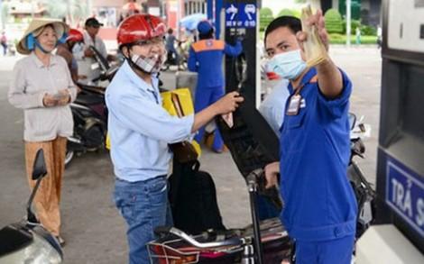 Đồng loạt giảm giá xăng dầu từ 15 giờ hôm nay
