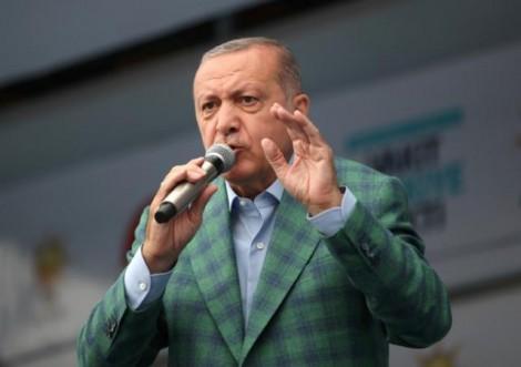 Tổng tuyển cử tại Thổ Nhĩ Kỳ: Các ứng cử viên nỗ lực vận động vào phút chót
