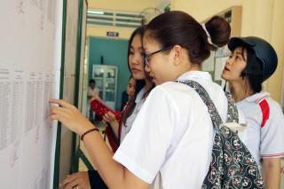 Kỳ thi THPT quốc gia 2018: Tỉnh có trên 11,7 ngàn thí sinh tham dự