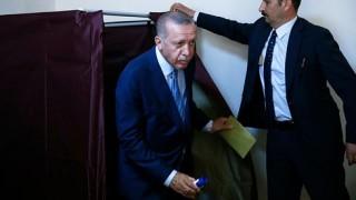 Thổ Nhĩ Kỳ: Tổng thống Erdogan tuyên bố chiến thắng trong cuộc bầu cử