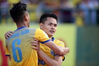 V-League 2018: FLC Thanh Hóa thắng liền bốn trận
