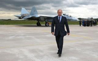 Nga rút binh sĩ và máy bay khỏi Syria