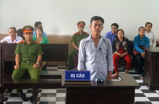 18 tháng tù giam vì vi phạm quy định về tham gia giao thông đường bộ