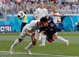 Bảng H: Colombia và Nhật Bản vào vòng 1/8 đầy kịch tính