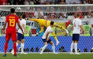 Bảng G: Thắng Anh, Bỉ kết thúc vòng bảng với vị trí dẫn đầu