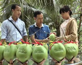 """Châu Thành tổ chức Ngày hội """"Khởi nghiệp, việc làm và xuất khẩu lao động"""" năm 2018"""
