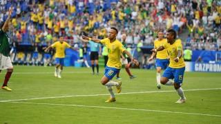 2018 FIFA World Cup Russia: Ngày hội cảm xúc cùng những sắc màu