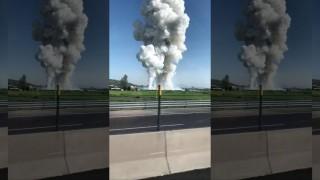 Xưởng pháo hoa nổ như bom, gần 60 người thương vong