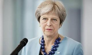 Chính phủ Anh đạt được đồng thuận về kế hoạch rời EU