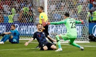 Anh không chiến đánh bại Thụy Điển, Croatia thắng Nga trên chấm 11m