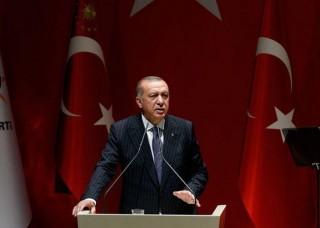 Quốc hội mới của Thổ Nhĩ Kỳ đã chính thức nhậm chức