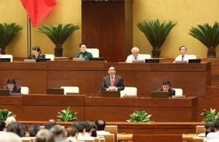 Triển khai thực hiện Nghị quyết về hoạt động chất vấn của Quốc hội