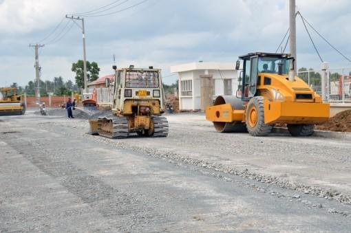 Nhiều chính sách ưu đãi đầu tư hạ tầng cụm công nghiệp