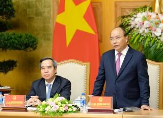 Việt Nam tạo hành lang pháp lý, điều kiện thuận lợi để phát triển cách mạng công nghiệp 4.0