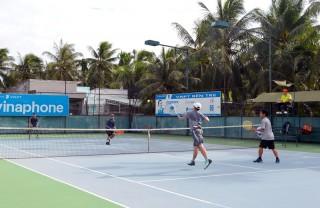 Giải Quần vợt vô địch tỉnh Bến Tre năm 2018