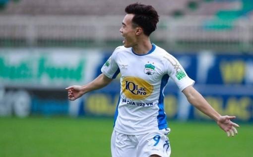 Vòng 19 V-League 2018: Đánh bại Cần Thơ, Hoàng Anh Gia Lai chen chân vào top 5