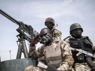 Nigeria: 23 quân nhân mất tích sau vụ tấn công của Boko Haram