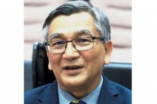 Ông Mohamad Ariff Md Yusof nhậm chức Chủ tịch Quốc hội Malaysia